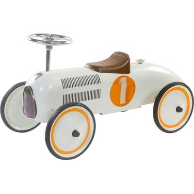 Retro Roller Judy