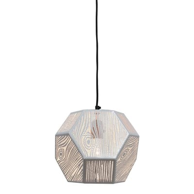 Urban Interiors Edgy lamp
