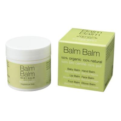 Balm Fragrance Free