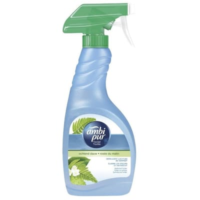Ambi Pur Textiel Spray Morning Dew