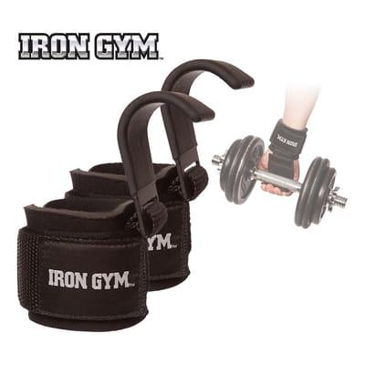 Iron Gym Grip