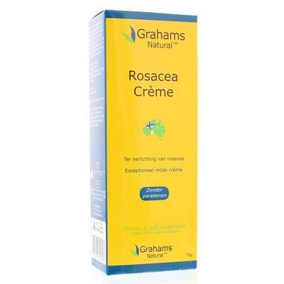 Rosacea creme