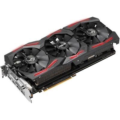 ASUS ROG STRIX Radeon RX Vega 64 8 GB