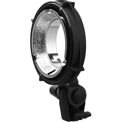 Elinchrom Quadra Reflector Adapter