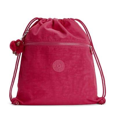 Kipling Supertaboo True Pink tas