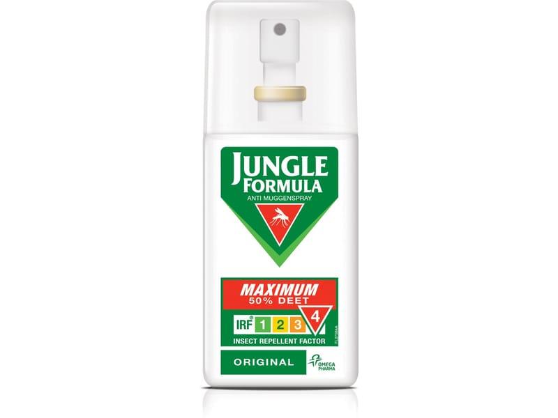 Jungle Formula Maxim