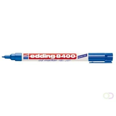 Edding Marker Bl Cd 8400
