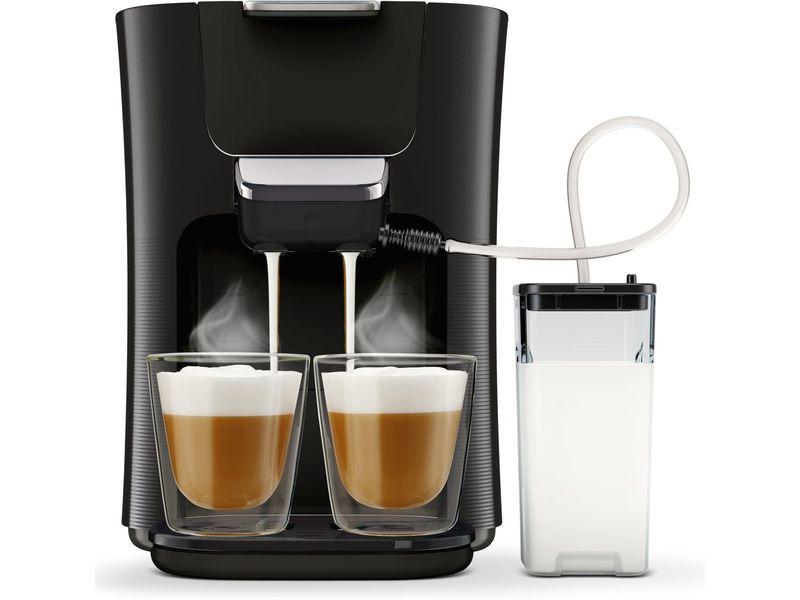 Philips Senseo Latte Duo Zwart