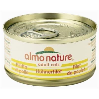 Almo Nature 70 Kipfilet gr