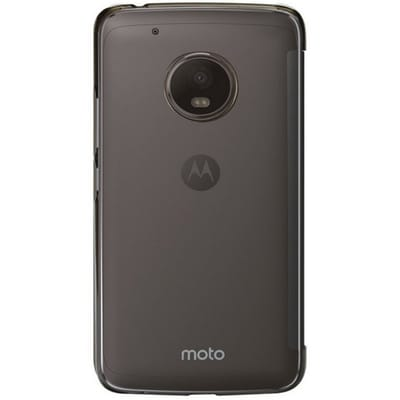 Cover Motorola G5 PLUS Moto