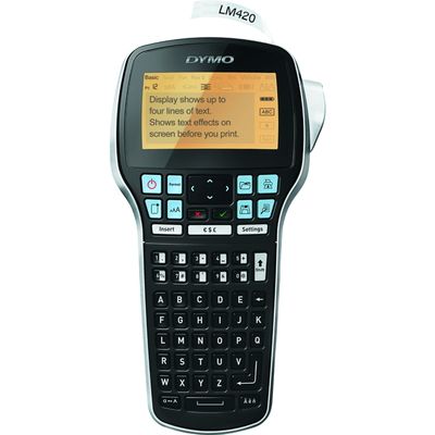 DYMO LabelManager 420P