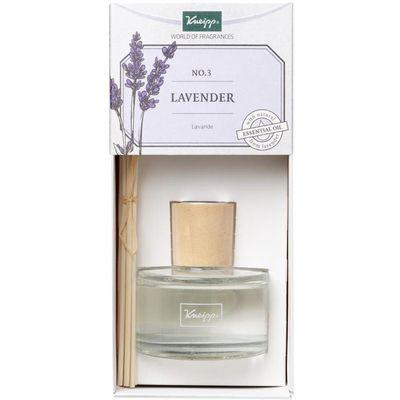 Geurstokjes lavender