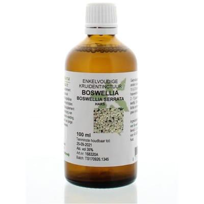 Boswellia serrata / boswellia tinctuur