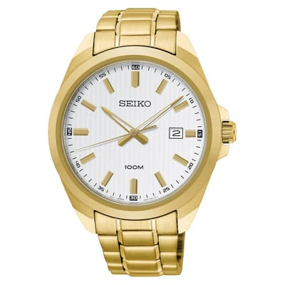 Seiko SUR280P1 horloge