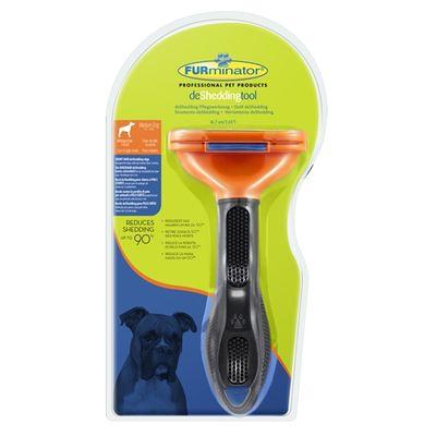Furminator hond kortharig