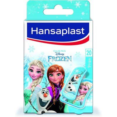 Hansaplast Frozen
