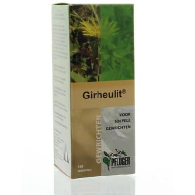 Girheulit