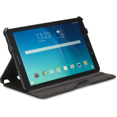 Gecko Slimfit Samsung Galaxy Tab E Zwart
