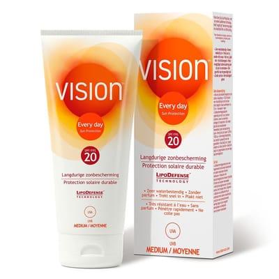 Vision SPF 20
