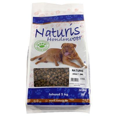 Naturis brok adult small medium large 5 kg