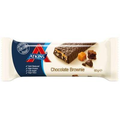 Atkins Brownie Reep