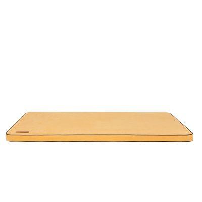Petcomfort benchmat oker geel