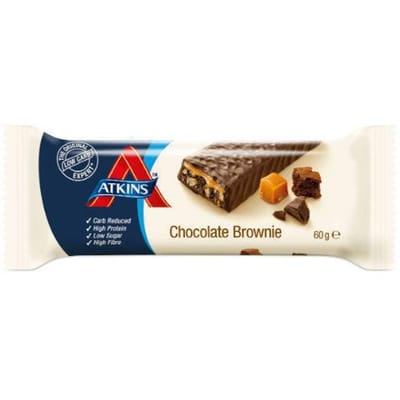 Atkins Brownie Reep