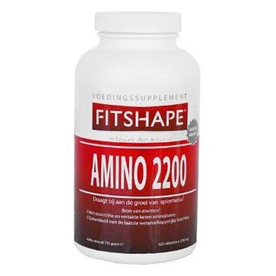 Fitshape Amino 2200