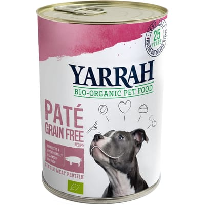 Yarrah Varken Hond