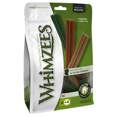 Whimzees Stix Small 12 Cm