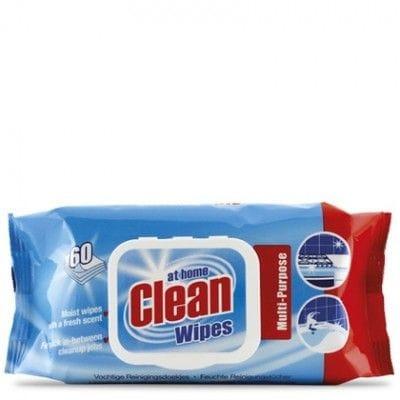 At Home Clean Hygi nische schoonmaakdoekjes