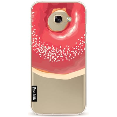 Casetastic Softcover Samsung Galaxy A5 The Big Donut