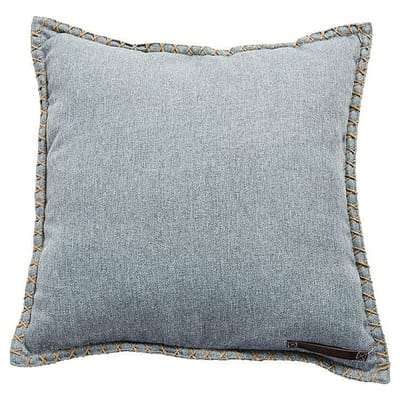 Sackit RETROit kussen large Medley Dusty Blue