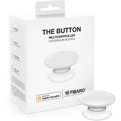 FIBARO The Button werkt met Apple HomeKit Wit
