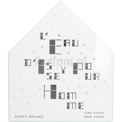 Issey Miyake Pour Homme gift set
