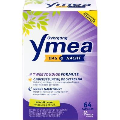 Ymea Dag Nacht capsules