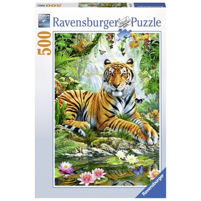Ravensburger Tijger