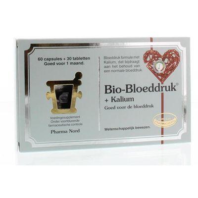 Pharma Nord Bio-Bloeddruk Kalium