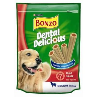 Bonzo Dental Delicious