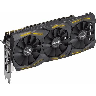Asus GeForce Strix GTX 1070 8G Gaming