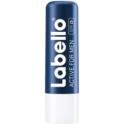 Labello Active Care For Men Lippenbalsem