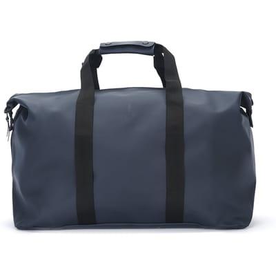 Rains Weekend Bag Reistas Blue tas