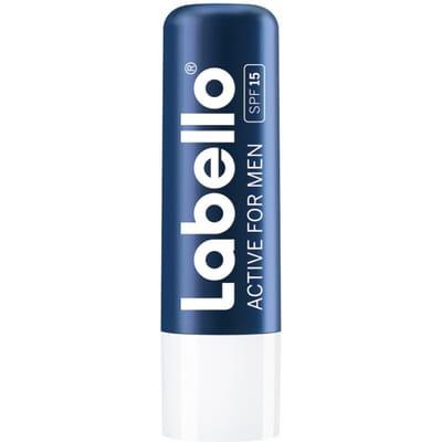 Labello Active Care For Men Lippenbalsem