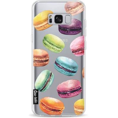 Casetastic Softcover Samsung Galaxy S8 Plus Macaron Mania