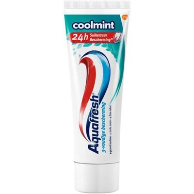 Aquafr 75 ml Coolmint