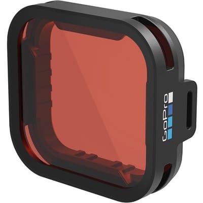 snorkel filter HERO5