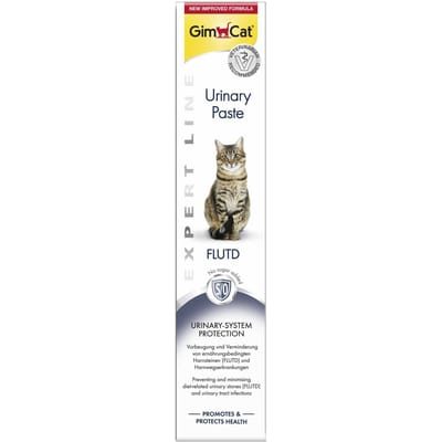 GimCat Urinary Pasta