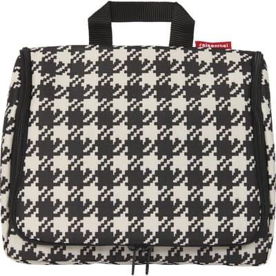 Reisenthel Toiletbag XL Fifties Black