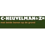 C. Heuvelman En Zn. B.v. logo