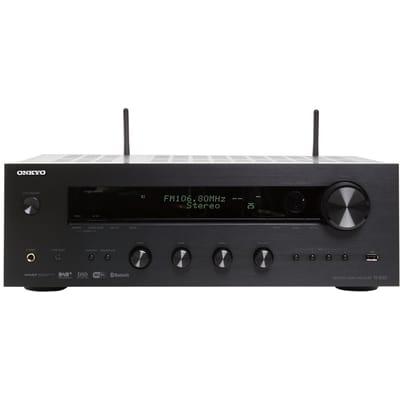 TX-8150 Zwart